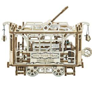 Modell-aus-Holz-–-Tram-–-Straßenbahn-und-Bahngleise-273-Teile[1]