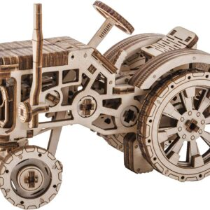 Modell-aus-Holz-Traktor-–-3D-Holzpuzzle164-Teile