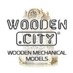 Wooden City Mechanische Modelle